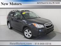 Looking for a clean, well-cared for 2014 Subaru