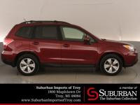 Just Reduced! CARFAX One-Owner. 2014 Subaru Forester