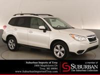 Just Reduced! 2014 Subaru Forester 2.5i Premium,