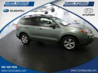 Come see this 2014 Subaru Forester 2.5i Premium. Its