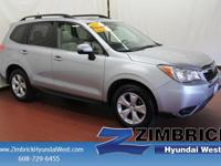 CARFAX 1-Owner, ZIMBRICK CERTIFIED PRE-OWNED. 2.5i