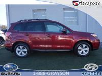 CARFAX 1-Owner. Moonroof, Nav System, Heated Leather