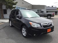 Sensibility+and+practicality+define+the+2014+Subaru+For