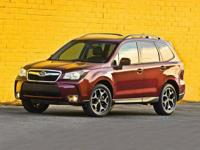 2014 Subaru Forester -LRB-302-RRB-734-8200 JUST TRADED