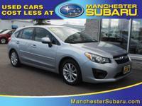 Sensibility and practicality define the 2014 Subaru
