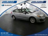 Come see this 2014 Subaru Impreza Wagon 2.0i Premium.