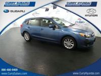 Check out this 2014 Subaru Impreza Wagon 2.0i Premium.