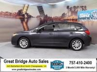 2014 Subaru Impreza CARS HAVE A 150 POINT INSP, OIL