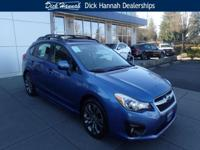 ONE OWNER * Subaru all wheel drive * Navigation System