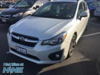 ** ALL NEW TIRES, BATTERY AND FRONT BRAKES-SUBARU