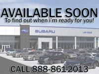FUEL EFFICIENT 33 MPG Hwy/25 MPG City! CARFAX 1-Owner,