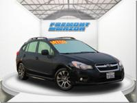 Options:  2014 Subaru Impreza Sport Wagon|Blue|2.0L