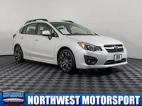 Clean Carfax One Owner Wagon with Bluetooth!  Options: