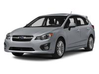 Kirby Subaru of Ventura is proud to offer this great
