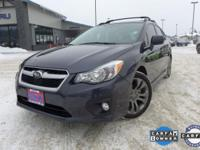 Options:  2014 Subaru Impreza 2.0I Sport Premium|6