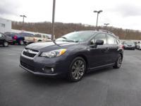 Just Reduced! CARFAX One-Owner. 2014 Subaru Impreza
