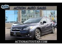 2014 Subaru Impreza SPORT! - Clean Title - No Accidents