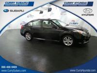 Look at this 2014 Subaru Legacy 2.5i. Its Variable