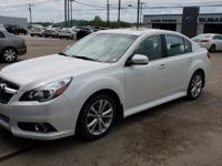 Treat yourself to a test drive in the 2014 Subaru