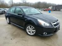 Recent Arrival! CARFAX One-Owner. Clean CARFAX. Limited