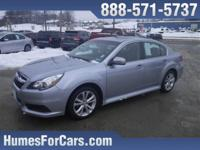 Checkout this Humes 2014 Twilight Blue Metallic