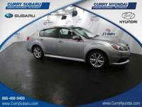 Look at this 2014 Subaru Legacy 2.5i Premium. Its