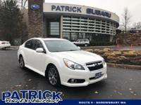 2.5i Sport trim. CARFAX 1-Owner, Excellent Condition,