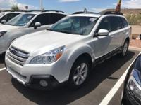 Clean Carfax ***One Owner*** Limited Outback 2.5i Satin