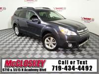 Drive to Any Destination! All Wheel Drive, Leather,