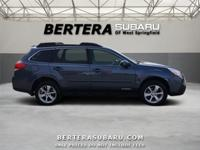 Discerning drivers will appreciate the 2014 Subaru