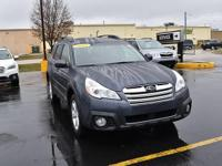 This 2014 Subaru Outback 2.5i Premium is offered to you