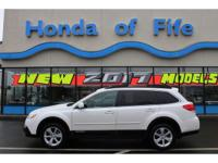 New Arrival! AWD; CarFax One Owner! Bluetooth; Heated
