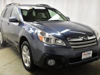 You can find this 2014 Subaru Outback 2.5i Premium and