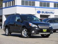 **** OFF LEASE TURN-IN VEHICLE **** This 2014 Subaru