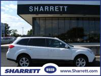 This 2014 Subaru Outback 3.6R Limited is for Subaru