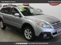 CARFAX 1-Owner, Extra Clean, ONLY 9,100 Miles! REDUCED