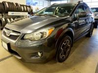 CARFAX One-Owner. Clean CARFAX. Subaru Certified,
