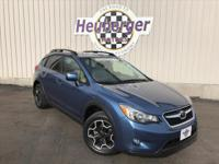 CarFax one owner vehicle; to find out more information