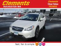 Options:  2014 Subaru Xv Crosstrek 2.0I