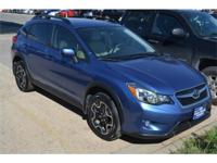 We are excited to offer this 2014 Subaru XV Crosstrek.