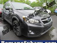 Leather, one-owner, carfax report available,