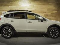 Flatirons Imports is offering this 2014 Subaru XV