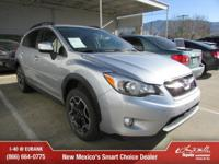 Options:  2014 Subaru Xv Crosstrek 2.0I Premium|Awd