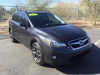 CARFAX One-Owner. Tucson Subaru is offering for sale