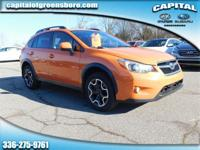 CARFAX One-Owner. 33/25 Highway/City MPG  ** NEW