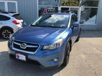 Step into the 2014 Subaru XV Crosstrek! Comfortable and