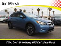 $300 below Kelley Blue Book! CARFAX 1-Owner, LOW MILES