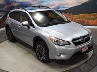 Subaru Certified, CARFAX 1-Owner, ONLY 34,273 Miles!