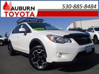 CRUISE CONTROL, MOON ROOF, ONE OWNER! This 2014 Subaru