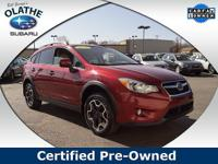 Recent Arrival! Certified Pre-Owned. CARFAX One-Owner.